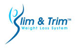 SLIM & TRIM WEIGHT LOSS SYSTEM