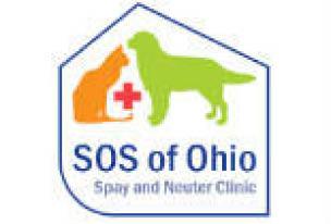 SOS Of Ohio Spay And Neuter Clinic