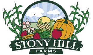 Stony Hill Gardens at the South Orange Village Farmers' Market