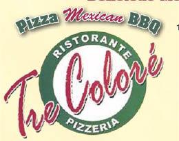 Tre Colore Restaurant