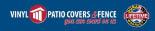 Vinyl Patio Covers & Fence