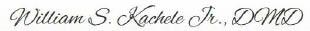William S. Kachele Jr., DMD in San Marcos, CA
