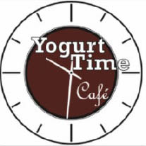 Yogurt Time Cafe