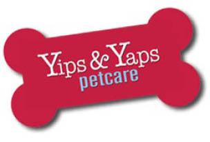 Yips & Yaps Pet Care
