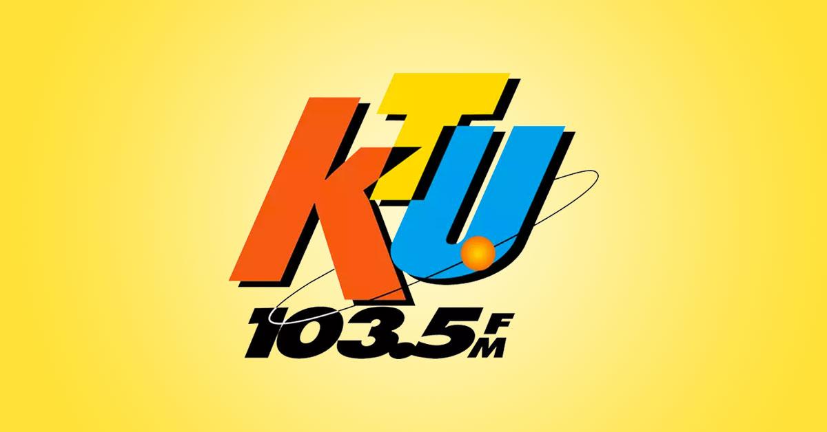 KTU 103.5FM