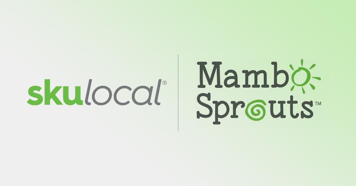 SKU Local | Mambo Sprouts