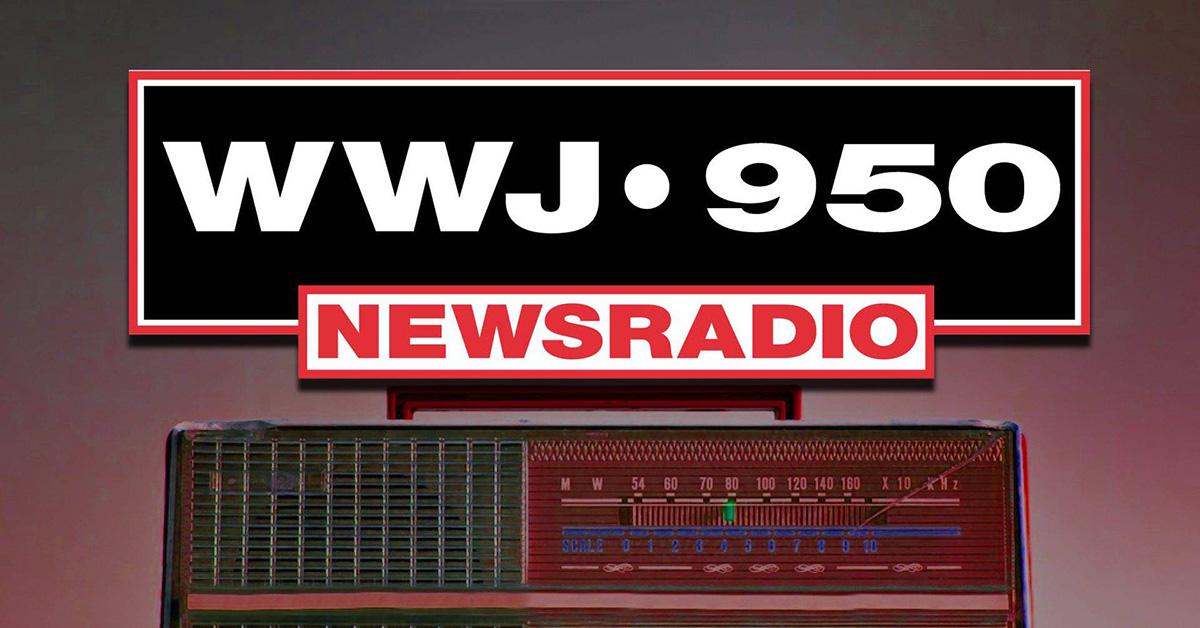WWJ Newsradio