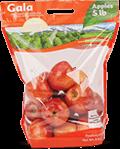 Gala Apples (5 lbs.) Limit 1