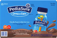 Any PediaSure Shake