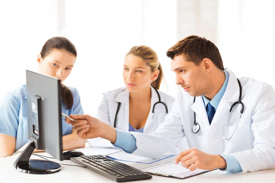 direct marketing medical practices