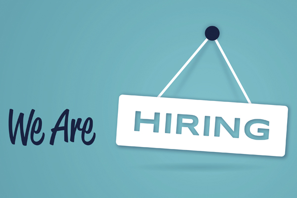 Hiring: Small Business Recruiting Tips that Work