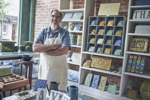 Small Business: Come and Get Your Love