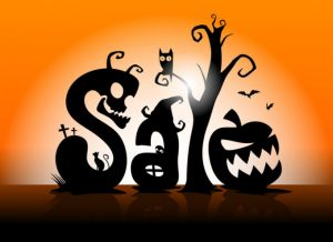 4 Halloween Marketing Ideas That Won't Haunt Your Business