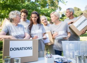 How Giving Back Can Benefit Your Small Business