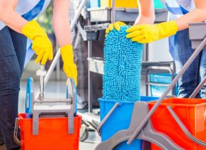Social Media Can Generate Effective Cleaning Service Leads