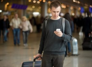 Travel Marketing Strategy for Reaching Consumers on the Go