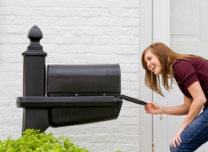 Why Consumers Enjoy Direct Mail
