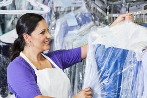 dry cleaning and laundry business marketing strategies