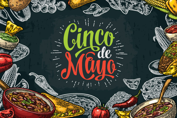 5 Cinco de Mayo Restaurant Marketing Ideas