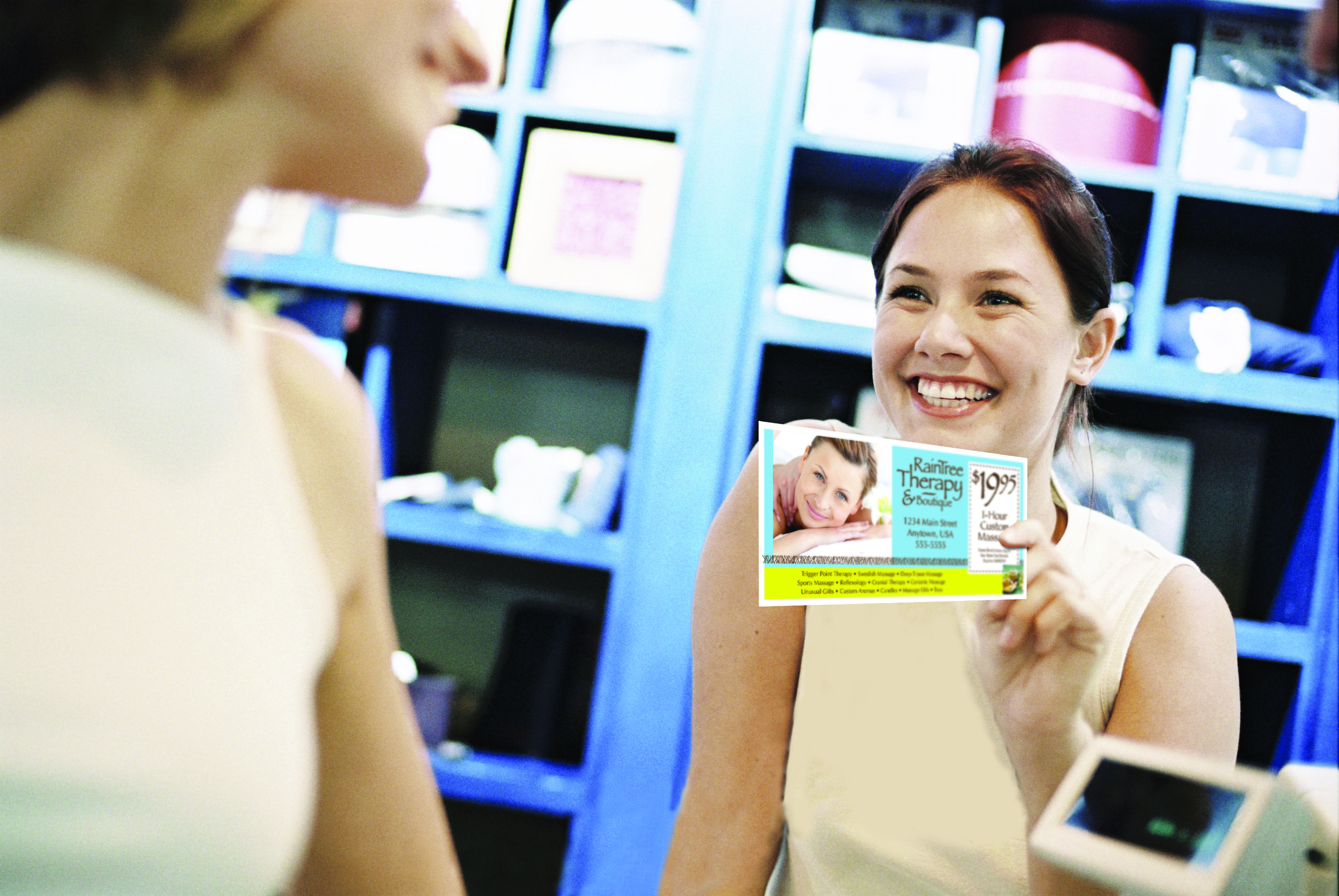 Look Who's Couponing! Get to Know the Valpak Consumer