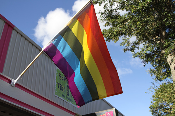Pride Month: Celebrating the Economic Impact of LGBT Business