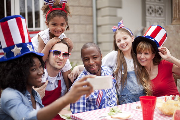 5 Star-Spangled 4th of July Social Media Campaigns