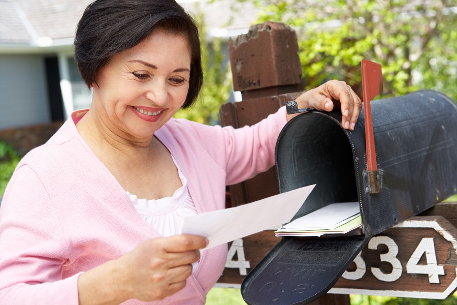 Customer Retention With Direct Mail