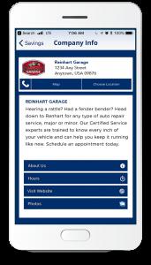 responsive web design for mobile sacramento advertising