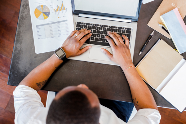 Creating a Small Business Marketing Budget in 8 Simple Steps