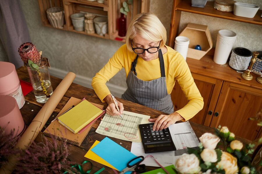 Creating a Small Business Marketing Budget for 2020 in 8 Simple Steps