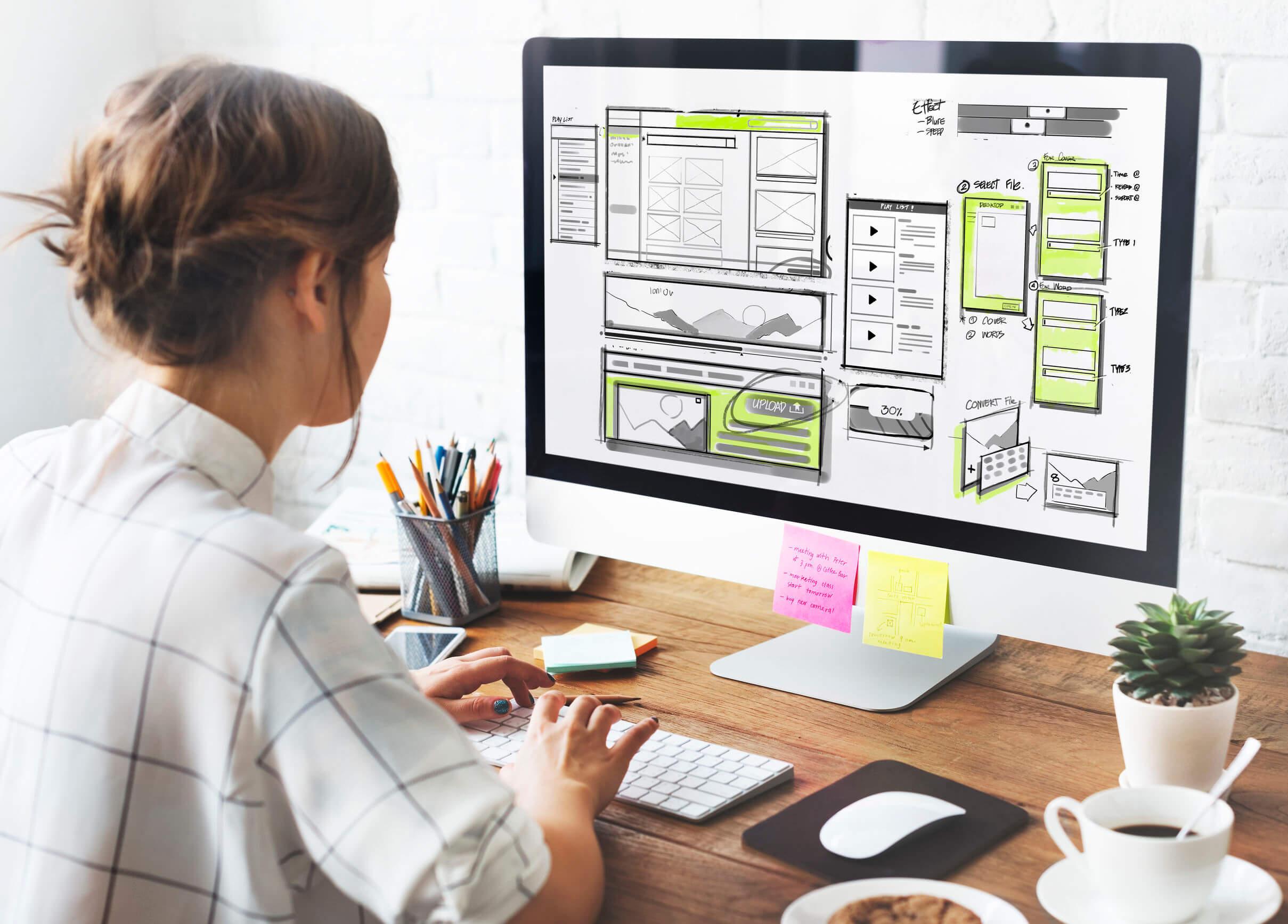 minneapolis internet marketing and web design