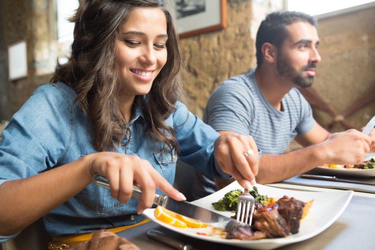 restaurant survey