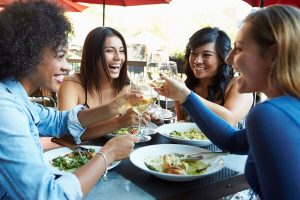 81% of Americans Eat Out At Least Once a Month [Survey]