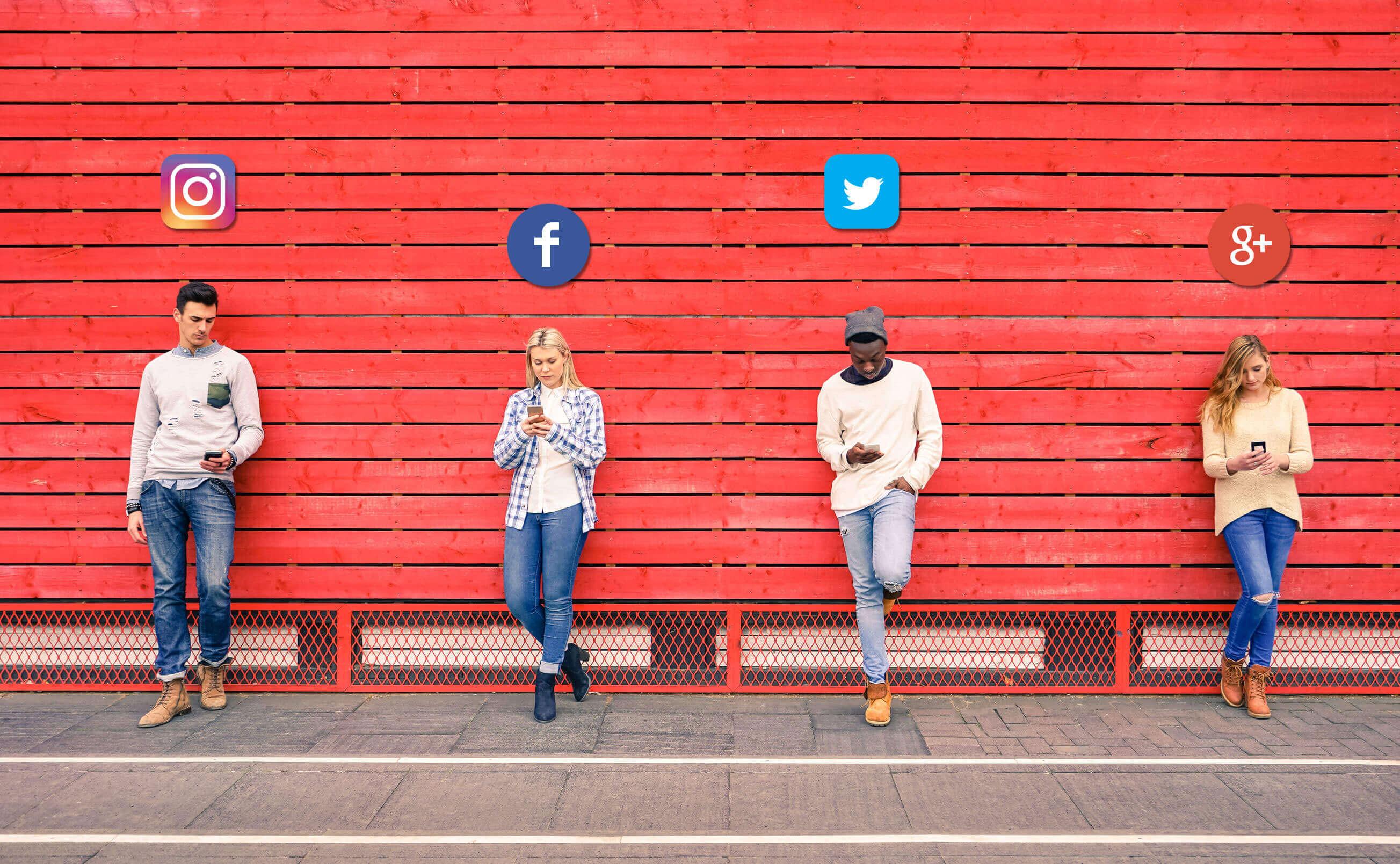 nashville social media advertising