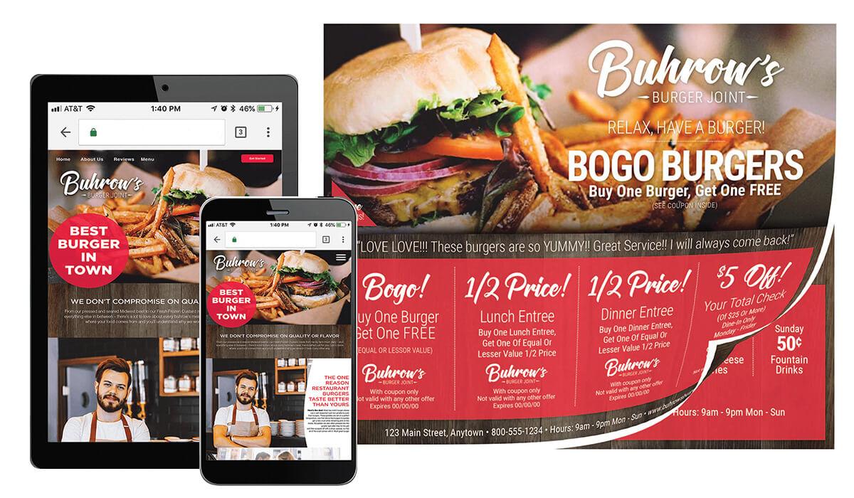 san diego digital marketing and print advertising