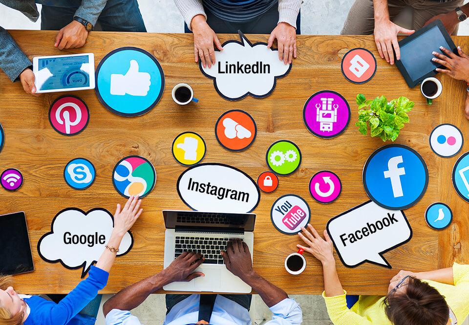social media marketing san Antonio