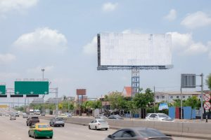 Direct Mail vs. Billboard Advertising