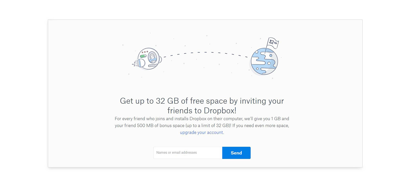 Dropbox-referral