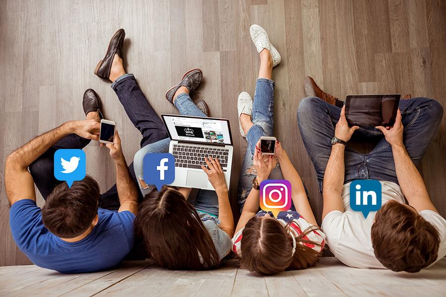 virginia social media marketing
