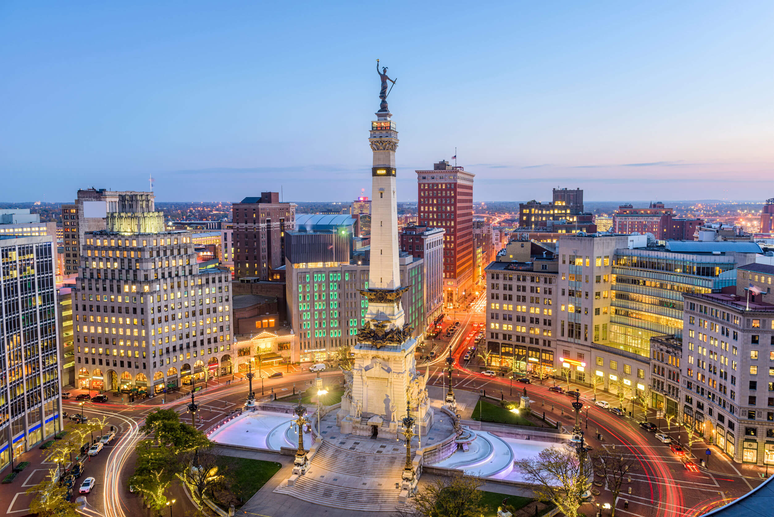 direct mail and digital advertising indianapolis