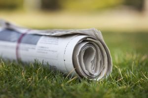 Direct Mail Advertising vs. Newspaper Advertising