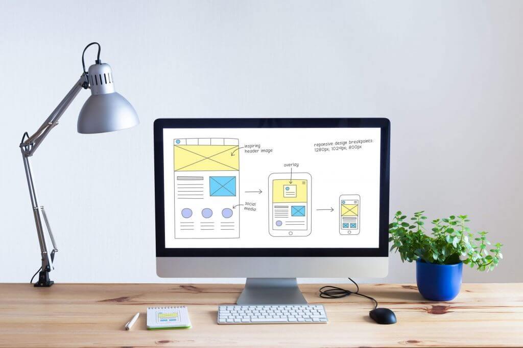 web design in fresno