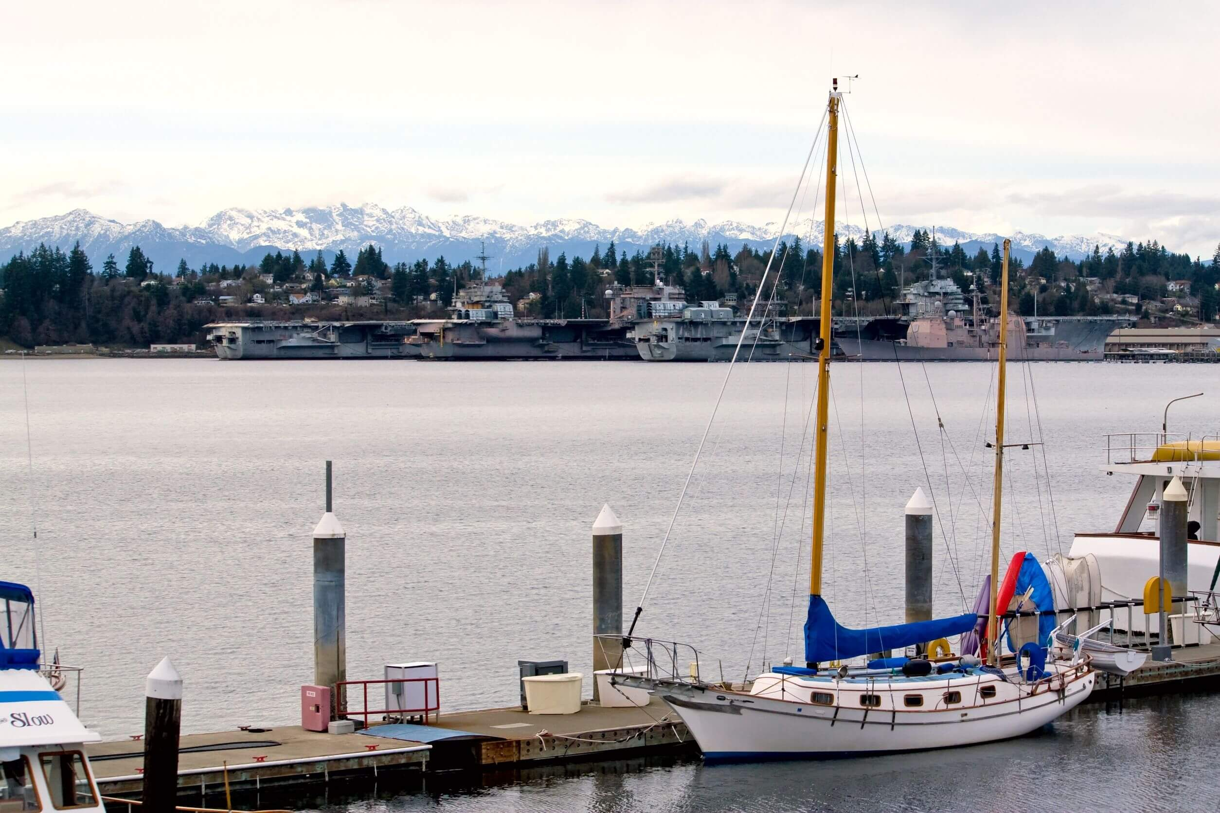 advertising and marketing in bremerton