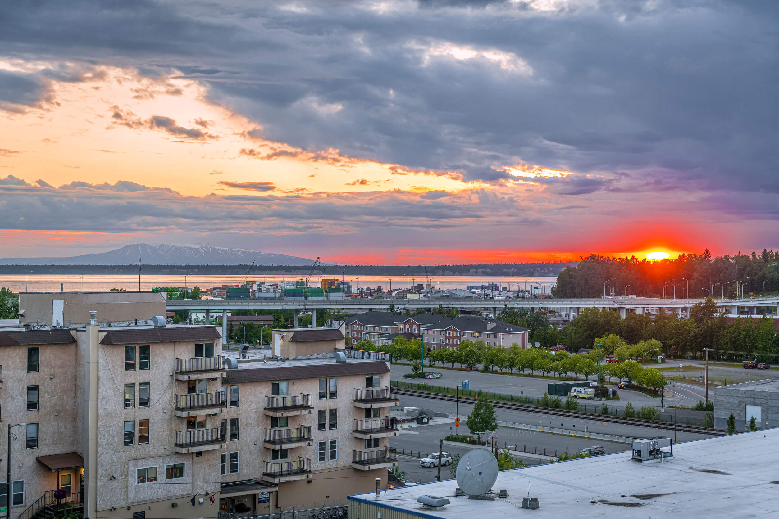 marketing and advertising for anchorage AK