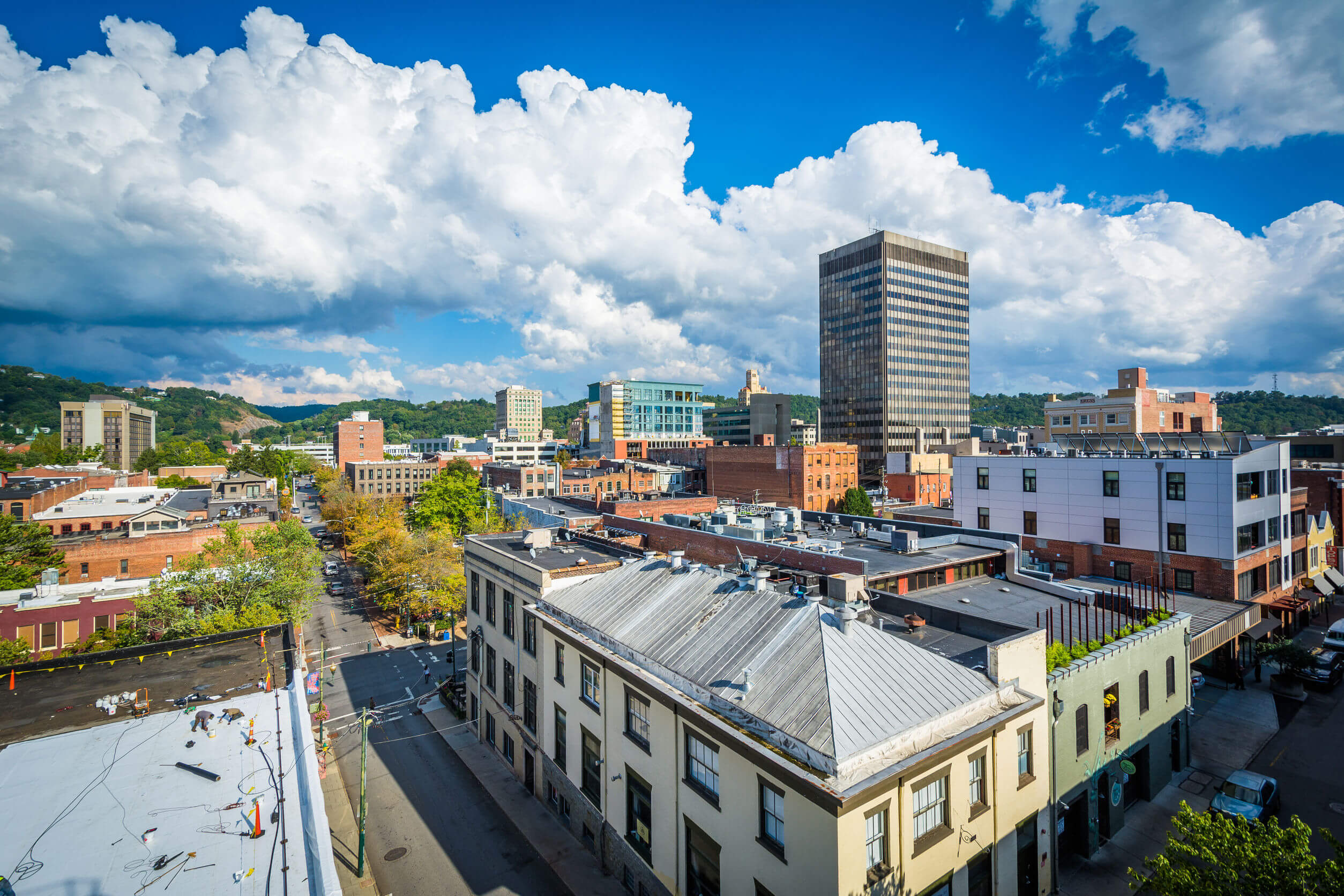 marketing and advertising in asheville
