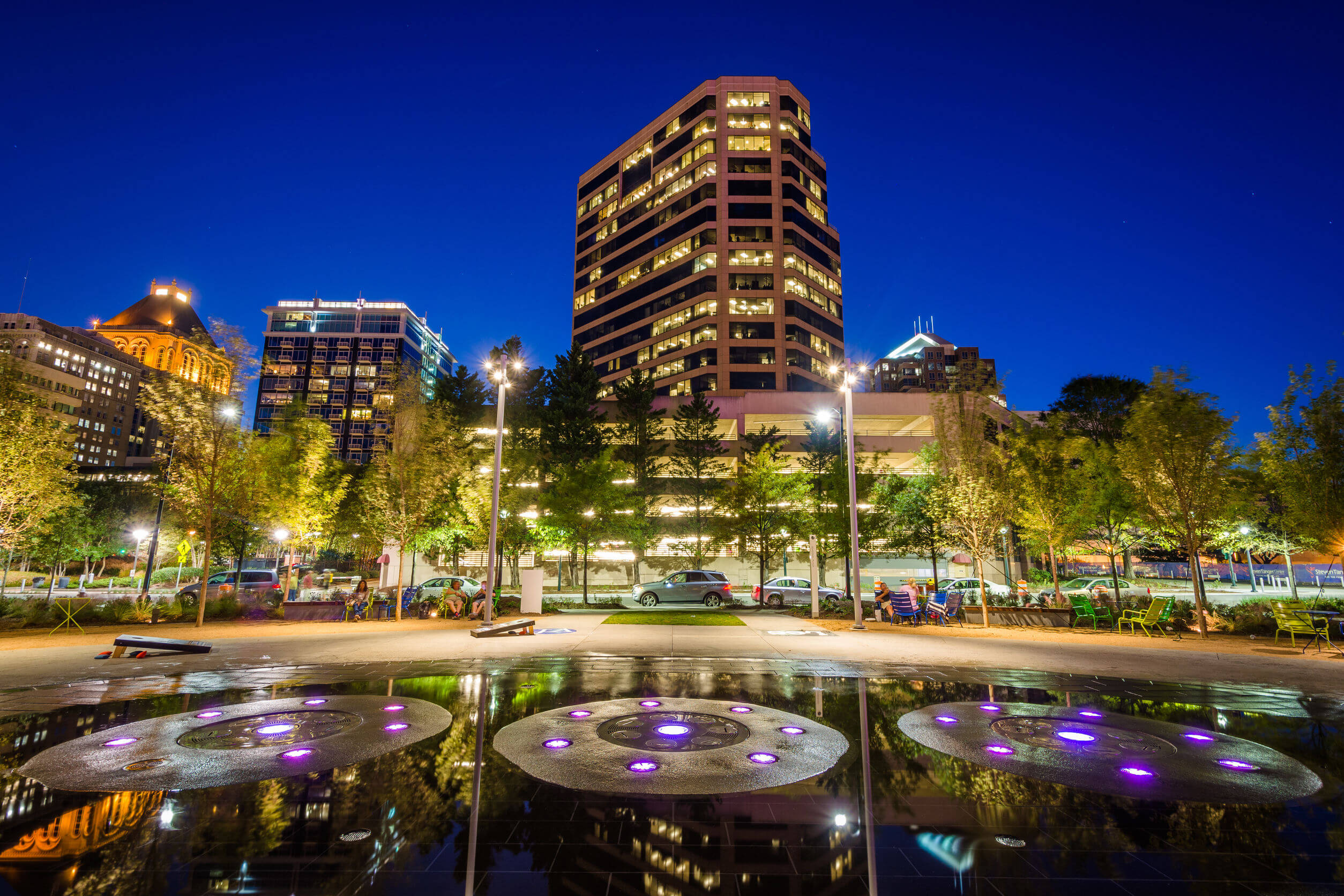 marketing and advertising for Greensboro NC