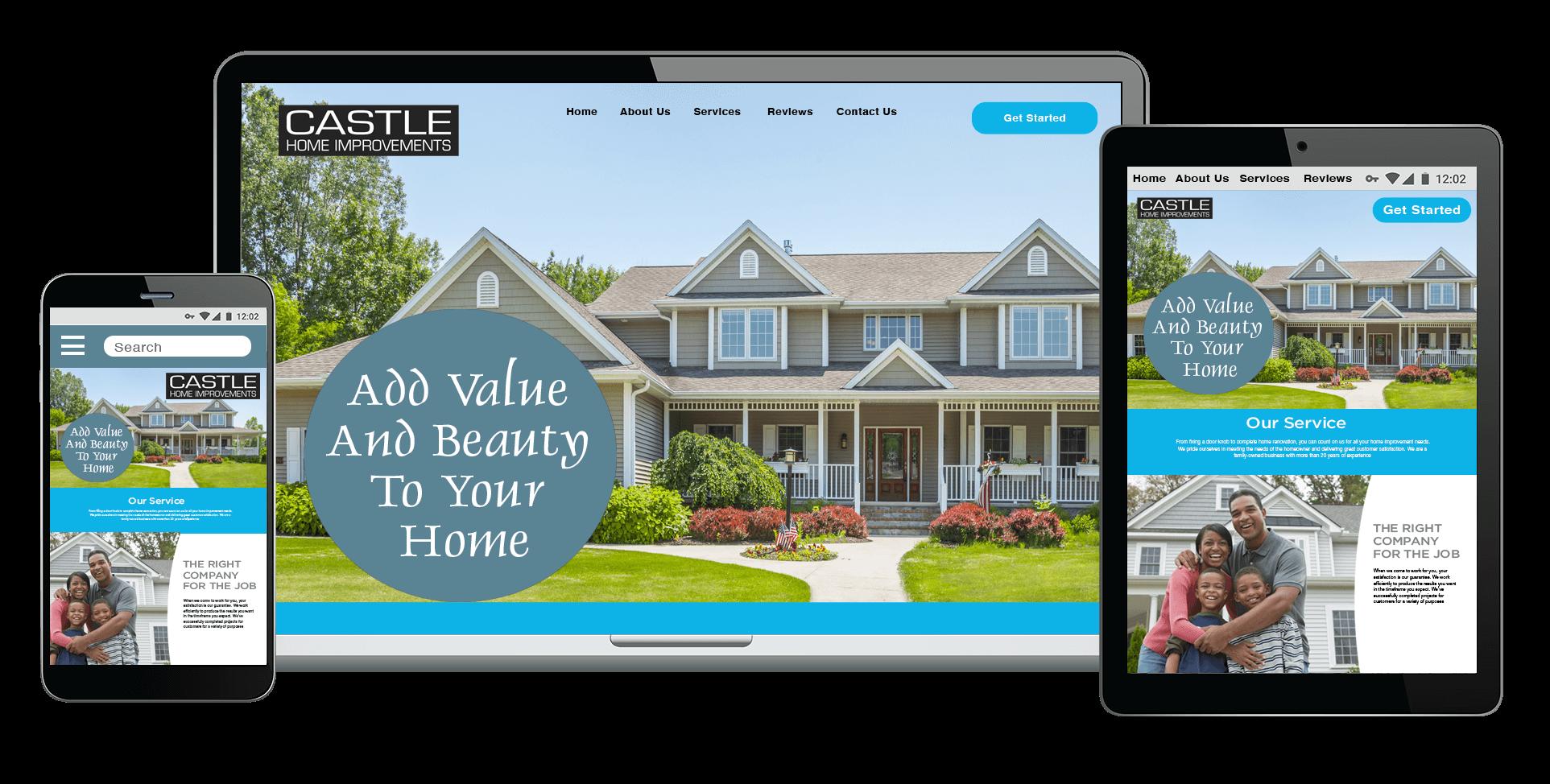 Greenville SC digital marketing