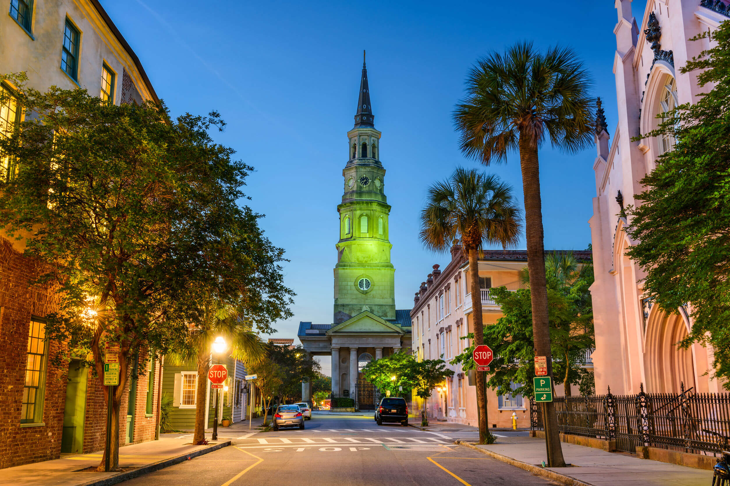 marketing and advertising in greater Charleston