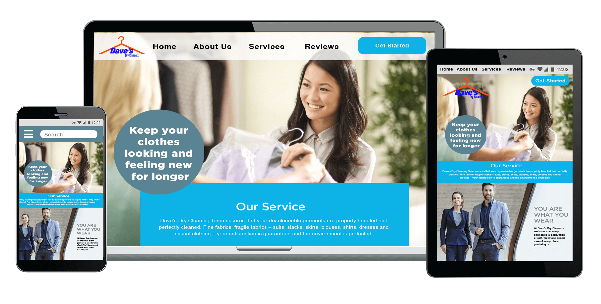 digital marketing services for the jersey coast