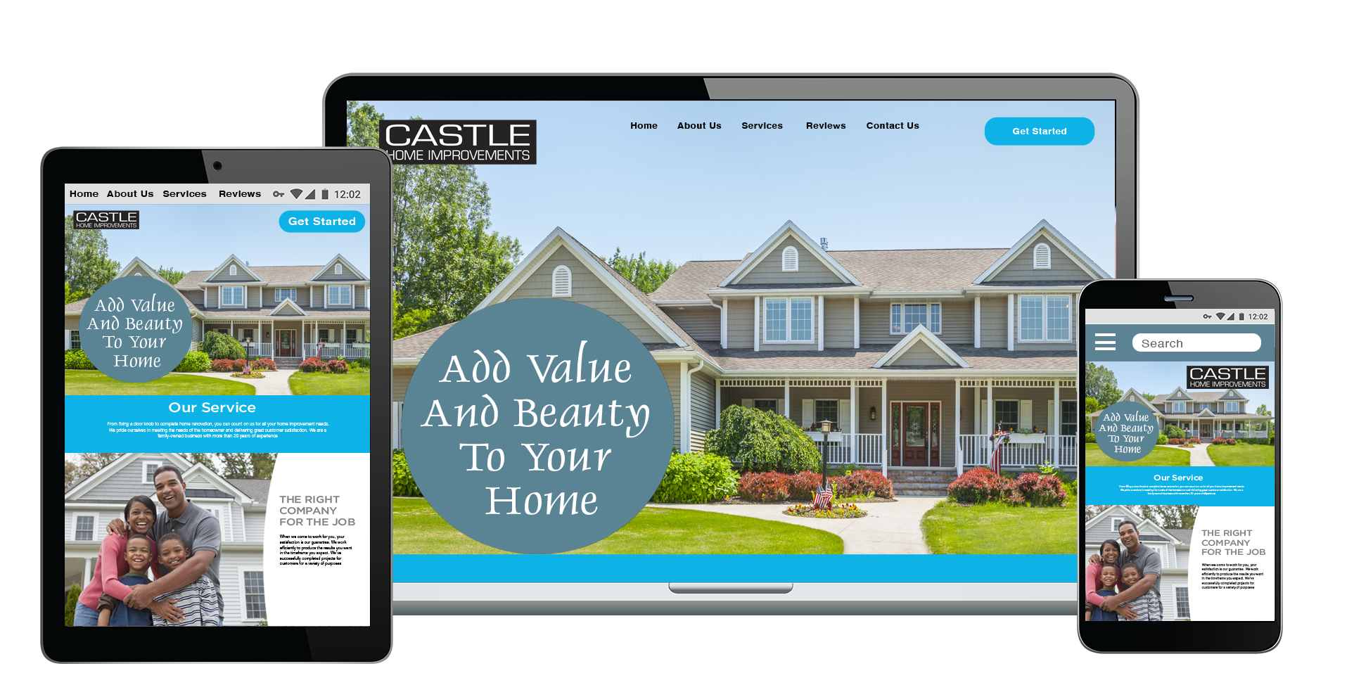 New Hampshire digital marketing services